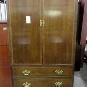 Drexel Traditional Armoire