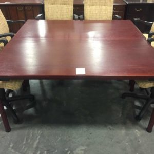 Design Your Own Conference Table