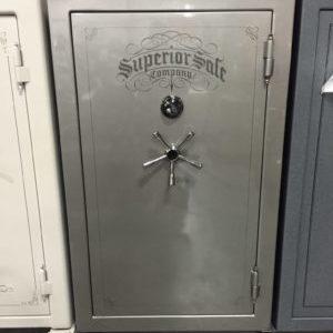 Superior Safe Regal SR-35