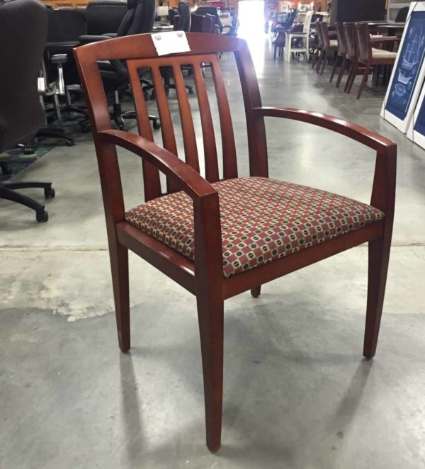 Haworth Executive Guest Chair