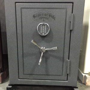 Superior Safe Super Short SS-9