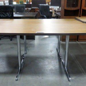 Golden Oak Training Tables