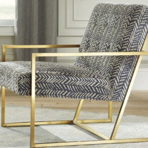 Ashley Furniture Trucker Accent Chair